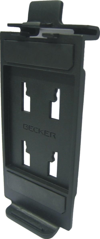 becker hr passiv adapter halteschale ready 70 lmu 1510770001 ebay. Black Bedroom Furniture Sets. Home Design Ideas
