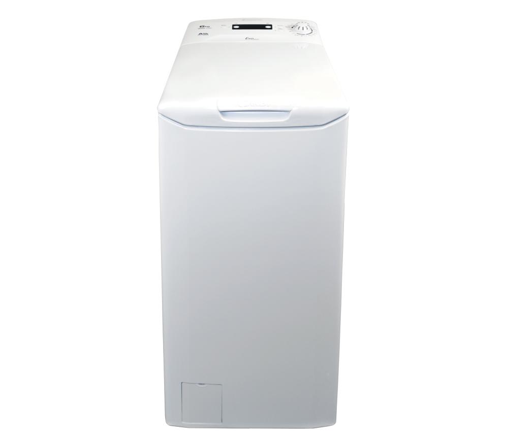 candy evot 12062 d3 waschmaschine toplader 6 kg eek a 1200 u min a ebay. Black Bedroom Furniture Sets. Home Design Ideas