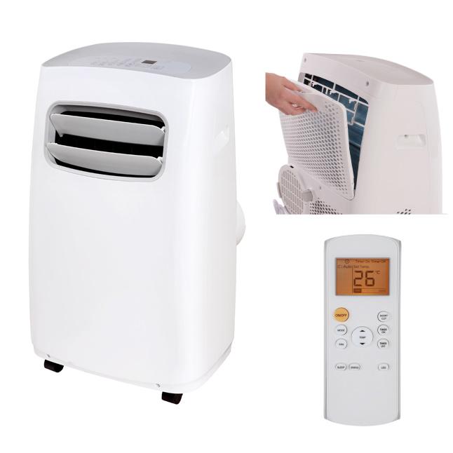 comfee sognidoro 09e mobile klimager t eek a k hlen entfeuchten ventilier ebay. Black Bedroom Furniture Sets. Home Design Ideas