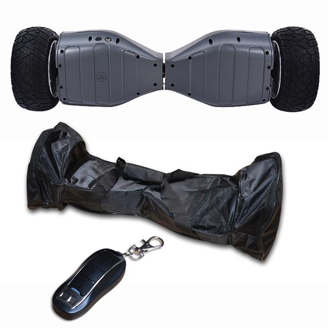 hoverboard hoverseat kart mit sto d mpfer f r hoverboard. Black Bedroom Furniture Sets. Home Design Ideas